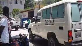 REGIÓN – Haití | Detienen a sospechosos de asesinar al Presidente Moise en Haití.