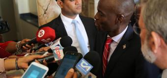 URGENTE – Región | Asesinan al Presidente de Haití y su esposa en su domicilio.