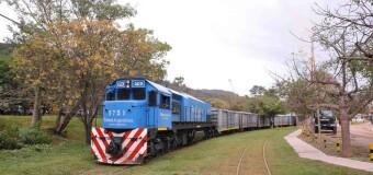 ECONOMÍA – Transportes | El Estado recupera el control de los trenes de carga.