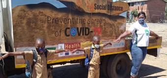 CORONAVIRUS – Mundo | La Organización Mundial de la Salud (OMS) advierte por rebrote de COVID de la mano de la variante Delta.