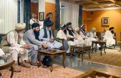 MUNDO – Afganistán | Los talibanes comienzan a gobernar en Afganistán.