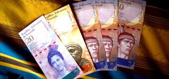 CRIPTOMONEDAS – Región   Venezuela anunció el lanzamiento del Bolívar Digital.