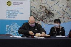 POLÍTICA – Buenos Aires | El Gobernador Kicillof impulsa rutas internas que conecten localidades rurales.