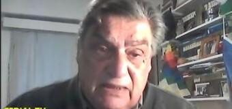 SALUD – Argentina | Jorge Rachid dijo que hay que pensar la Salud desde la alteridad del otro.