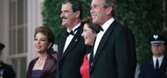 MUNDO – Fascismo   Según Wikileaks, Margarita Zavala arma una red fascista.