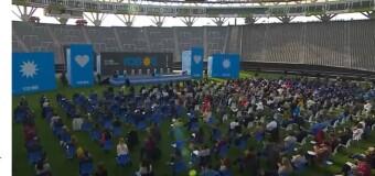 PASO 2021 – Buenos Aires | Plenario del Frente de Todos en la Provincia de Buenos Aires.