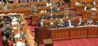 REGIÓN – Perú | El Congreso le dio el voto de confianza al Gobierno de Castillo.