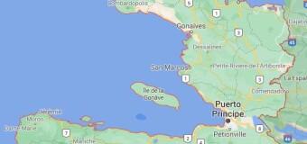 REGIÓN – Caribe | Un terremoto de magnitud 7.2 afectó a Haití y países vecinos. Más de ochocientos muertos.