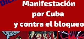 CELAC – VI Cumbre | La Comunidad de Estados abogó por terminar el bloqueo a Cuba.