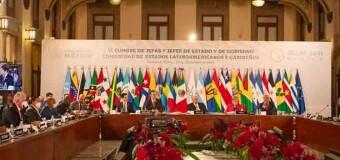 EDITORIAL – CELAC – VI Cumbre | El gran debate de la CELAC fue salir de la desprestigiada OEA.