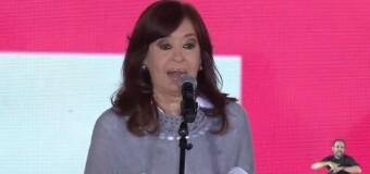 POLÍTICA – Gobierno | Ante las versiones cruzadas Cristina Fernández publicó una fuerte carta política. TEXTO COMPLETO.