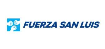 PASO 2021 – Interior | El Frente San Luis busca una importante victoria en las PASO.