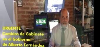 TV MUNDUS – NOTICIAS 339 | Anuncian cambios de Gabinete en Argentina