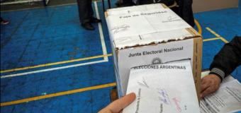 PASO 2021 – Votación | No hubo irregularidades pero sí demoras y molestias por esperar horas al sol.