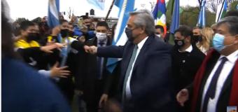 TV en DIFERIDO – Educación  | El Presidente Fernández inauguró la Facultad de Medicina de la UNPaz.