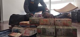 SEGURIDAD – Santa Fé | La Policía Federal desarticula a una fuerte banda de narcos en Rosario.