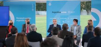 CIENCIA – Argentina | Fuerte inversión pública en polo científico en La Matanza.