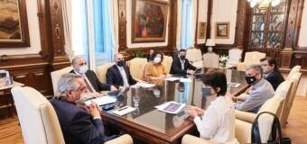 TRABAJADORES – Argentina | El Gobierno blanqueará a los trabajadores de la economía popular.