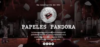 EDITORIAL – PAPELES de PANDORA | El ICIJ desnudó 11,2 millones de documentos que involucra a 15.000 millonarios corruptos de 91 países. Los derechistas cubiertos por el silencio.