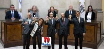 DEMOCRACIA – CABA | La Ciudad de Buenos Aires tiene el segundo peor Tribunal superior del país.