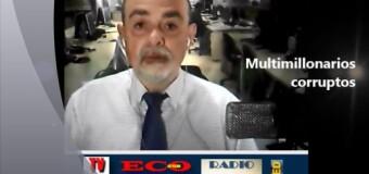 TV MUNDUS – Noticias 340 |  Los Papeles de Pandora desnuda la corrupción de los empresarios millonarios