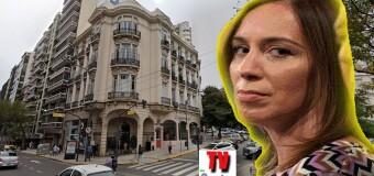 CORRUPCIÓN MACRISTA | Vidal no puede explicar cómo compró un departamento en $ 80 millones de pesos.
