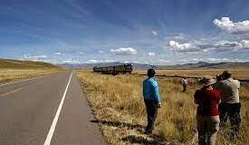 POSPANDEMIA – Turismo | Explosión de turismo por el fin de semana largo en Argentina. El mejor en una década.